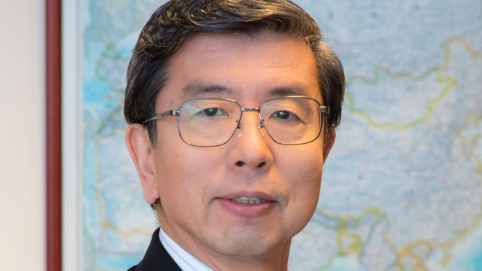 Takehiko Nakao - ADB President