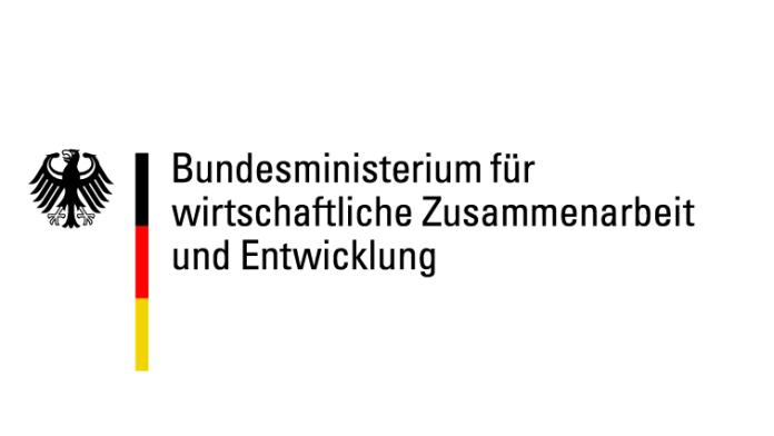 Logo des BMZ