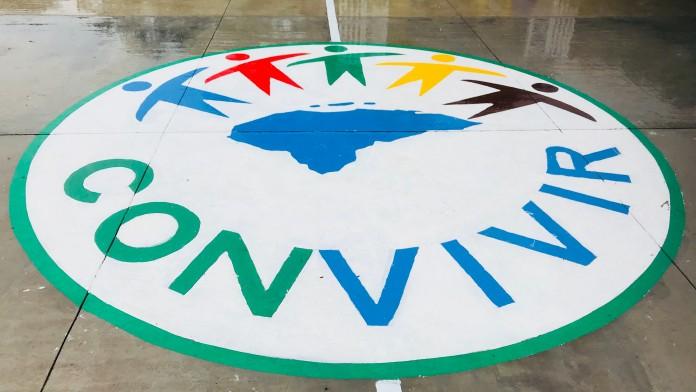 CONVIVIR-Logo