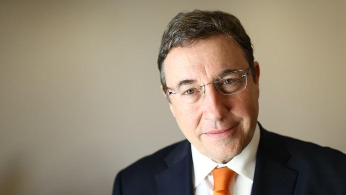 Achim Steiner (UNDP)