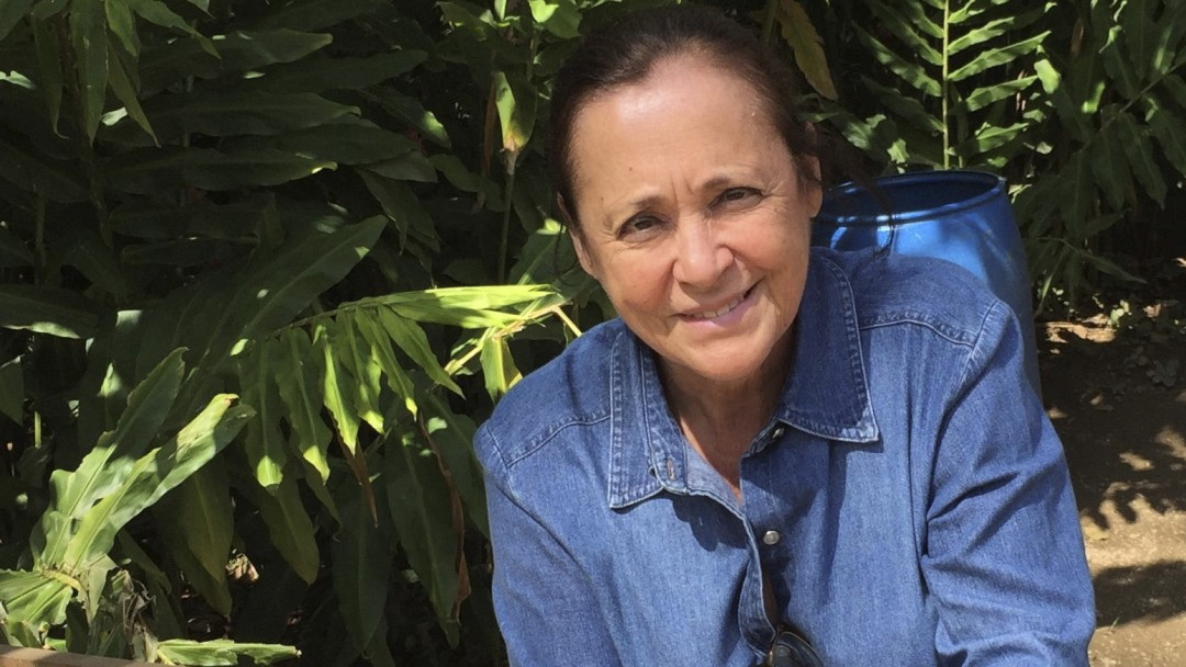 Martha Albir