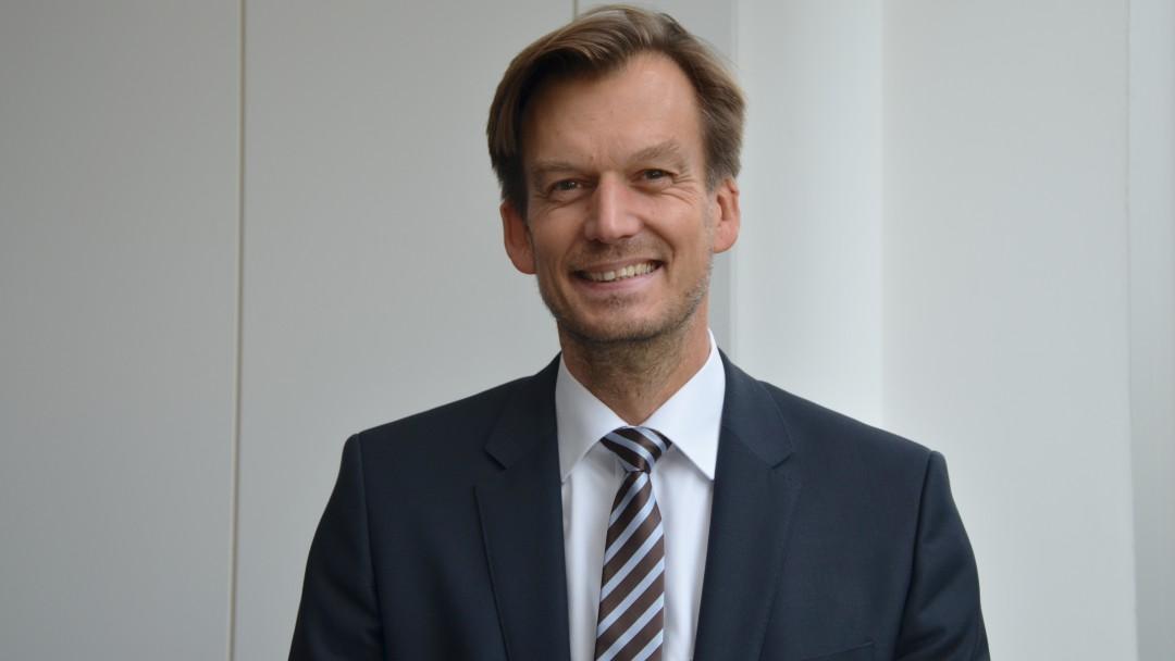 Portrait Marc Engelhardt