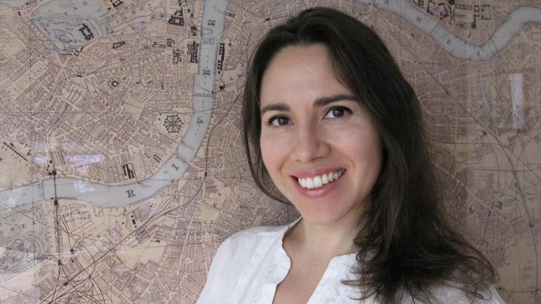 Joanna Syroka