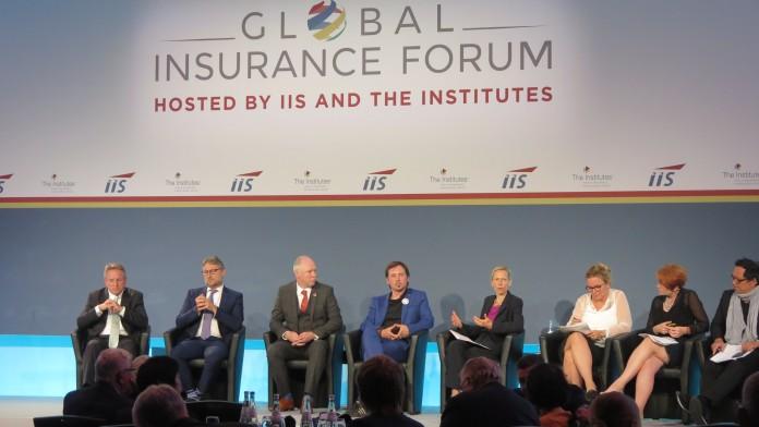 Global Insurance Forum
