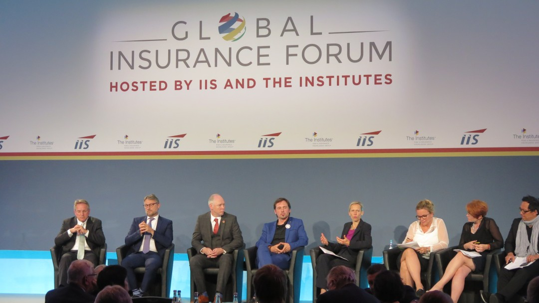 annual Global Insurance Forum