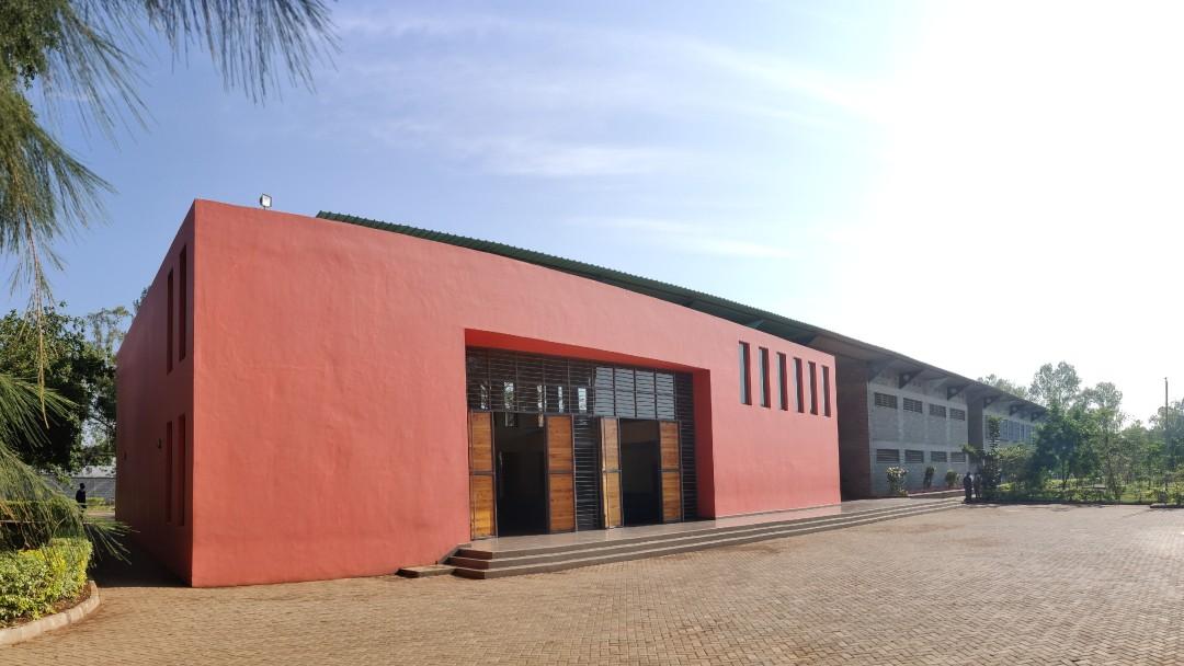 Kasagam Secondary School