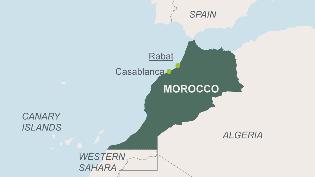 morocco a developing country Analysis of tourism policy in a developing country: the case of morocco tourism in developing countries tourism policy in a developing country.