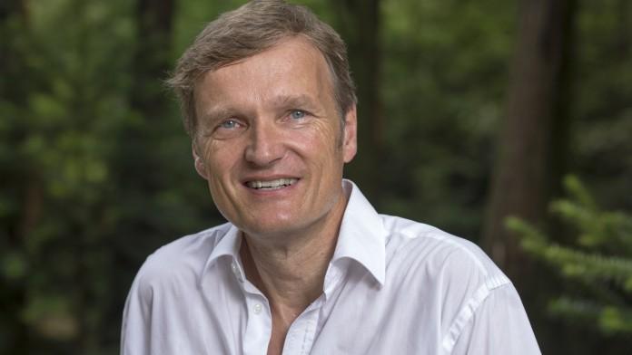 Protrait of Karsten Sach