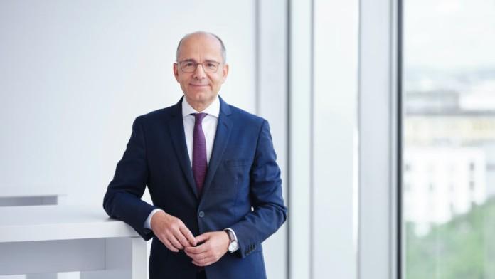 Portrait Dr. Günther Bräunig