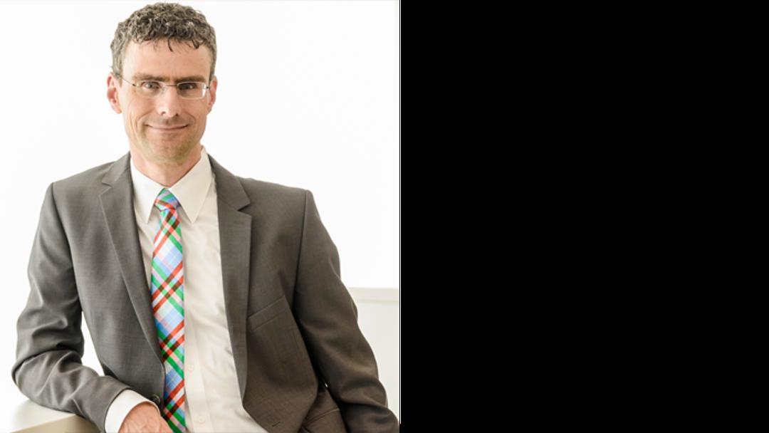 Portrait Interviewpartner Jan Blum