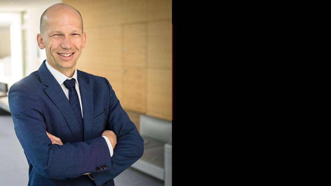 Portrait Interviewpartner Stefan Zeeb