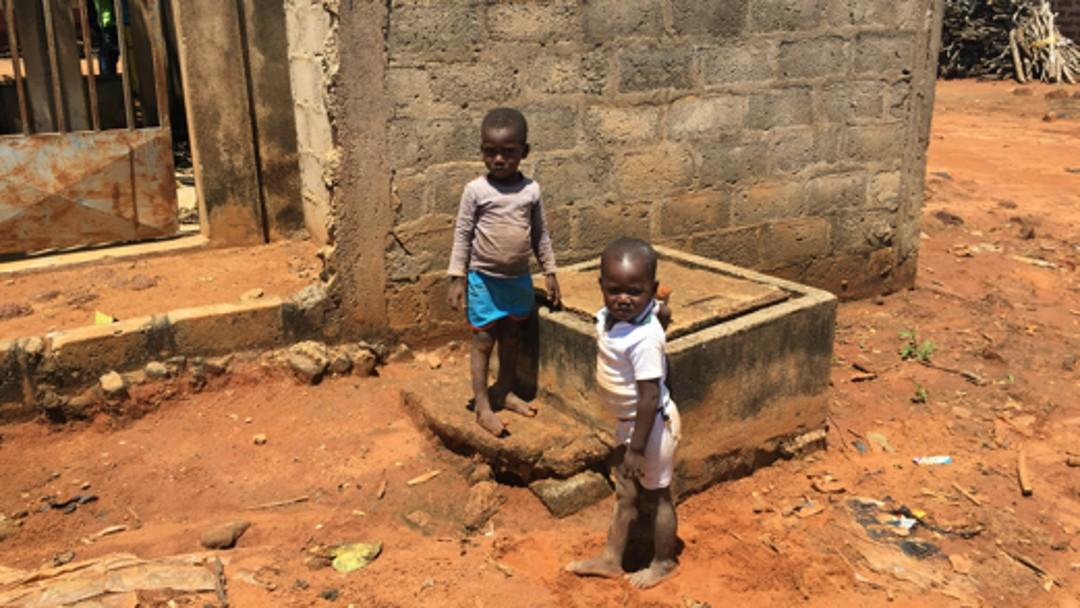 Burkina Faso – Die ersten 1.000 Tage zählen ein Leben lang