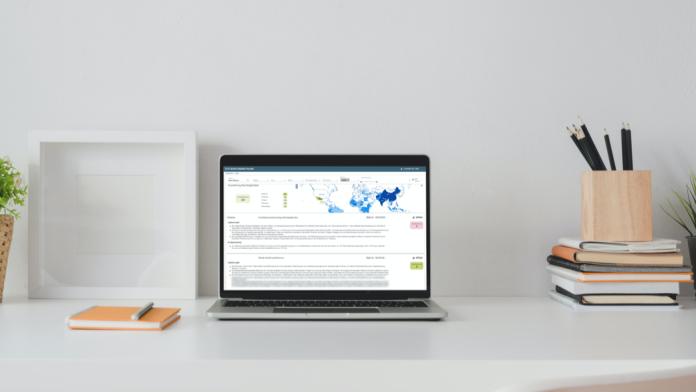 MAPME - Eine Initiative zur Nutzung von Geodaten für Planung, Monitoring und Evaluierung
